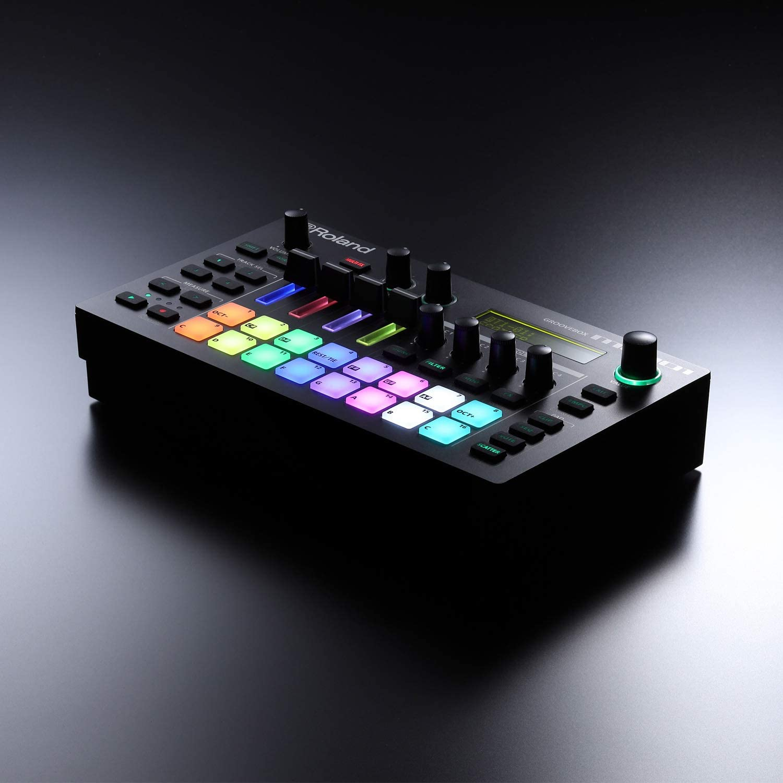 Roland MC-101 AIRA DJ Groovebox