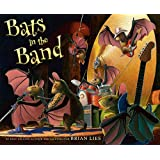 Bats in the Band (A Bat Book)