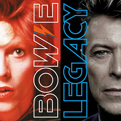 Let's Dance (Single Version [Remastered]) David Bowie Lets Dance