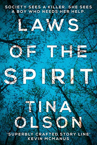 Laws of the Spirit cover