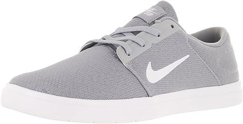 Nike SB Portmore Ultralight M, Chaussures de Skate Homme