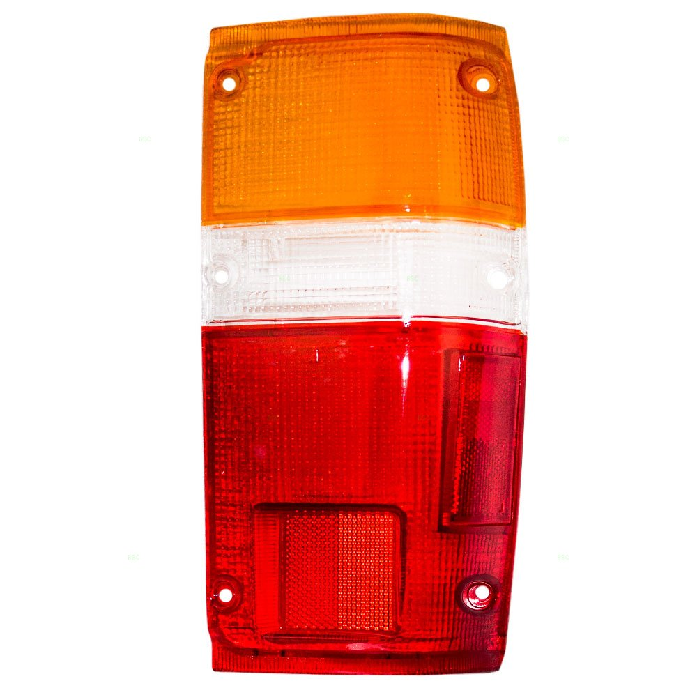 Passengers Taillight Tail Lamp Lens Replacement for Toyota Pickup Truck SUV 8155189133 AUTOANDART 4333005461