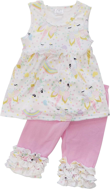 or Romper Spring Summer Pastel Unicorn Collection Dress So Sydney Girls Toddler Novelty Outift