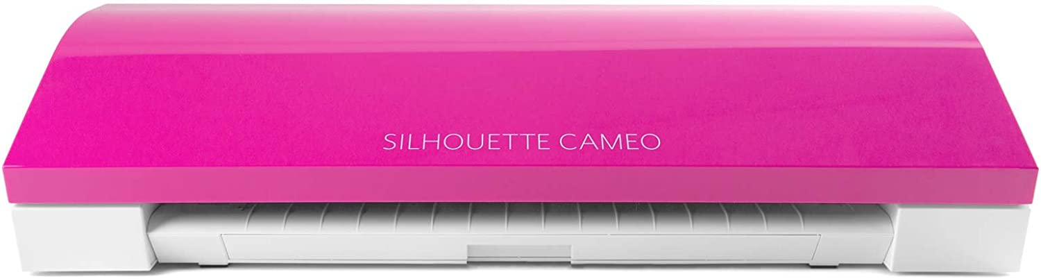 Silhouette Cameo 3 Rosa Limited Edition: Amazon.es: Electrónica