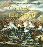 Custer's Last Stand, Dennis Brindell Fradin, 0761421246