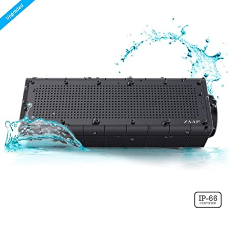 ZAAP Aqua PRO Bluetooth Speaker  7 WATTS  Bluetooth Speakers