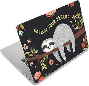 HEABPY Laptop Skin Sticker Decal,12