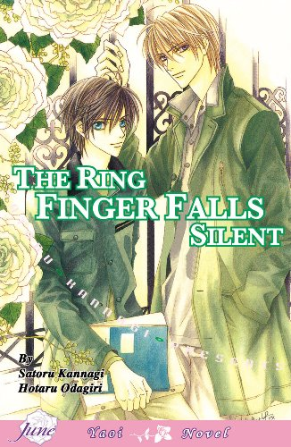 Only the Ring Finger Knows 3: The Ring Finger Falls Silent
