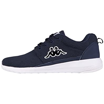 Speed II Footwear Unisex, Unisex Adults Low-Top Trainers Kappa