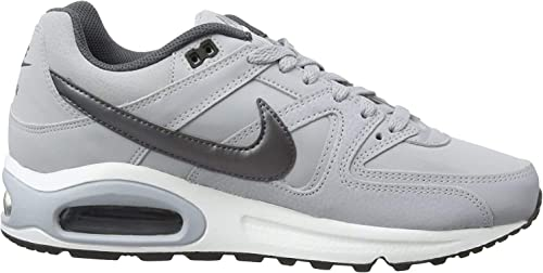Nike Air Max Command Leather Shoe, Chaussures Multisport Outdoor Homme