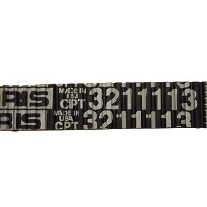 Polaris Genuine Accessories 14-19 Polaris SPORTS570 Polaris Engineered  Heavy Duty Drive Belt