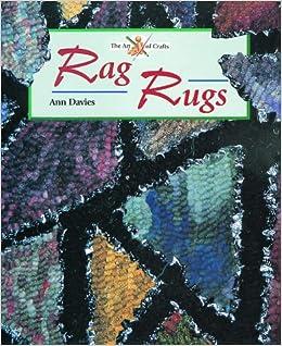 Book Rag Rugs (Art of Crafts)