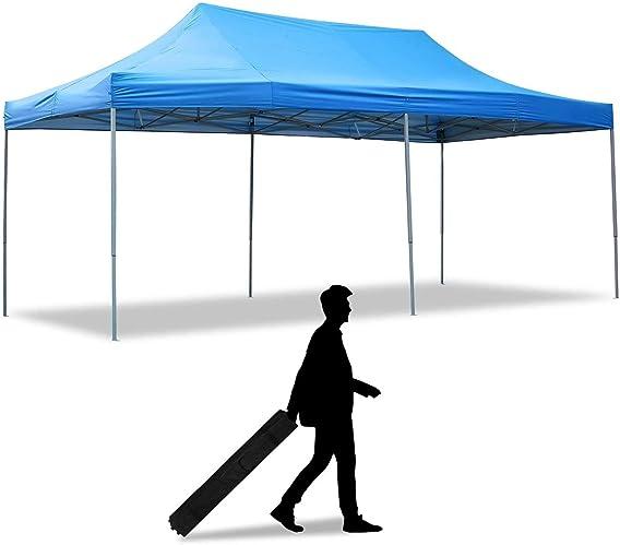 DOIT 10ft x 20Ft Canopies Portable