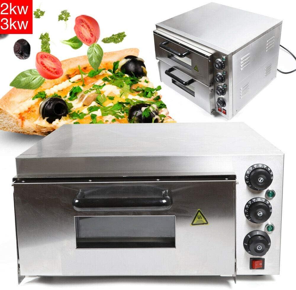 Hornillo de pizza Gastro horno de pizza horno para pizza 1 ...