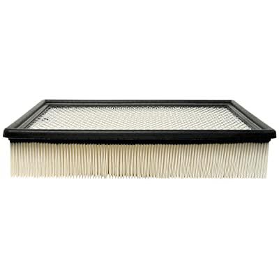 Luber-finer LAF1520 Heavy Duty Air Filter: Automotive