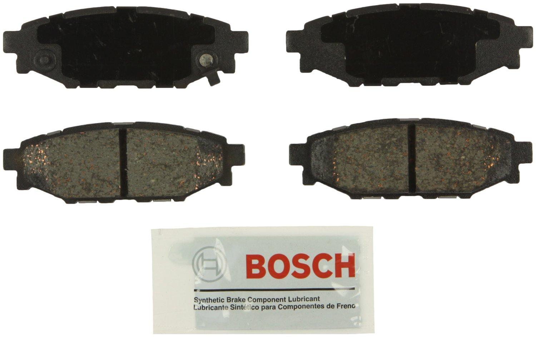 Bosch BE1114 Blue Disc Brake Pad Set