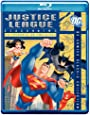Justice League: Season 2 (DC Comics Classic Collection) [Blu-ray]