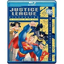 Justice League: Season 2