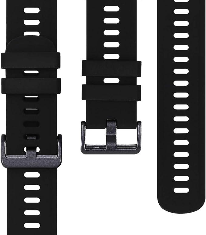 2x Sportarmband für Xiaomi Huami Amazfit GTR 42mm Fitnesstracker Smartwatch