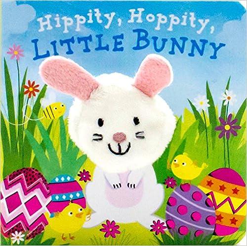 Hippity, Hoppity Little Bunny