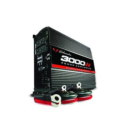 Schumacher PC-3000 3000W Power Inverter: Automotive