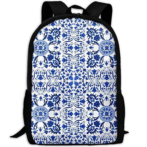 CYMO Sweet Ramona Unique Casual Backpack School Bag Travel Daypack Gift