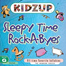 Sleepy Time Rock a Byes