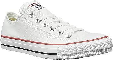 Converse Chuck Taylor All Star - Buey de sarga lavada para mujer