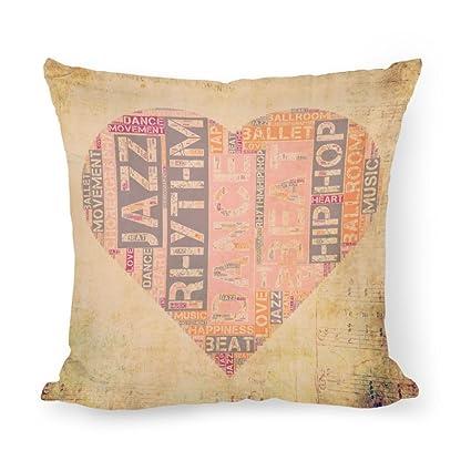 Decorative Pillow Slipcovers