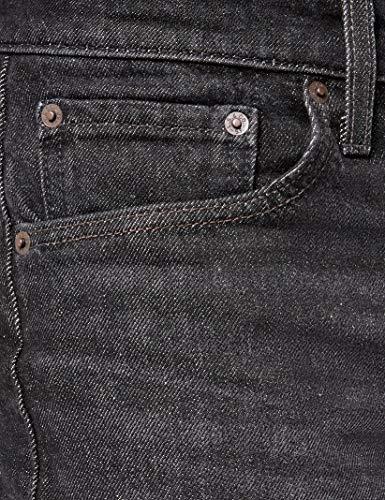 Jeans 2961 Warp Herren 'Noir Fit Nemesis Levi's Slim 511 8ExUfg