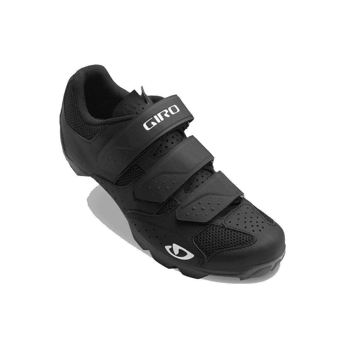 Giro Riela R II Cycling Shoes - Women's Black 36