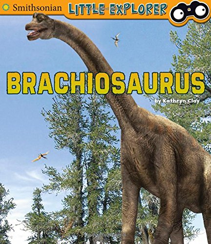 Brachiosaurus (Little Paleontologist)