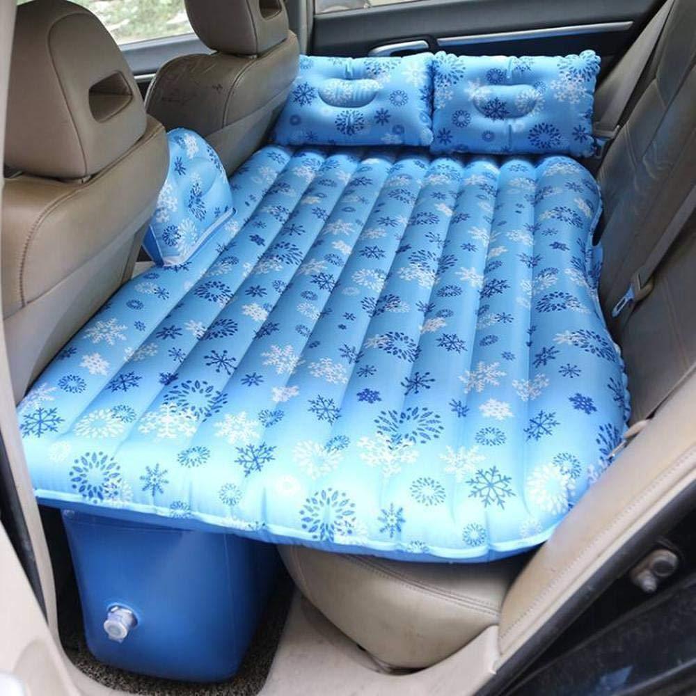 DuDuDu Aufblasbares Bett Automobil Matratze Auto Reise Bett Auto Automatte