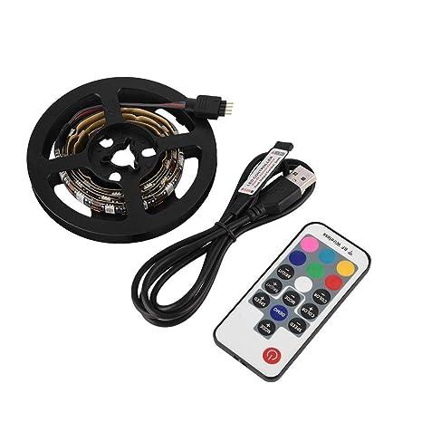 Amazon.com: Fosa Color - Retroiluminación para monitor de ...