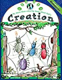 My More-Than-Coloring Book about God's Creation, Cathy Spieler, 0570055563