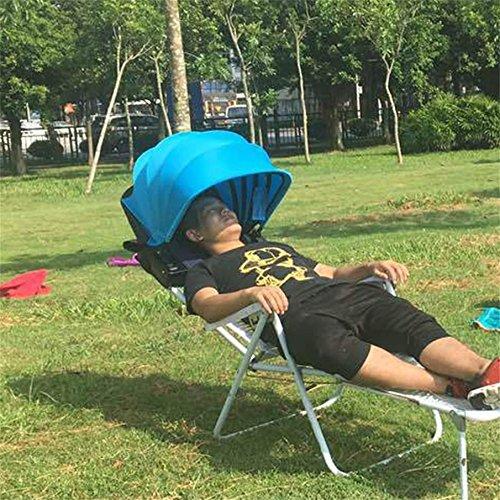 Jasnjfall Sun Shelter Zelt Sonnenschutz Sonnenschutz Wasserdichte Anti-UV-Strahlung