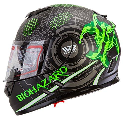 High Tech Motorcycle Gear - 6