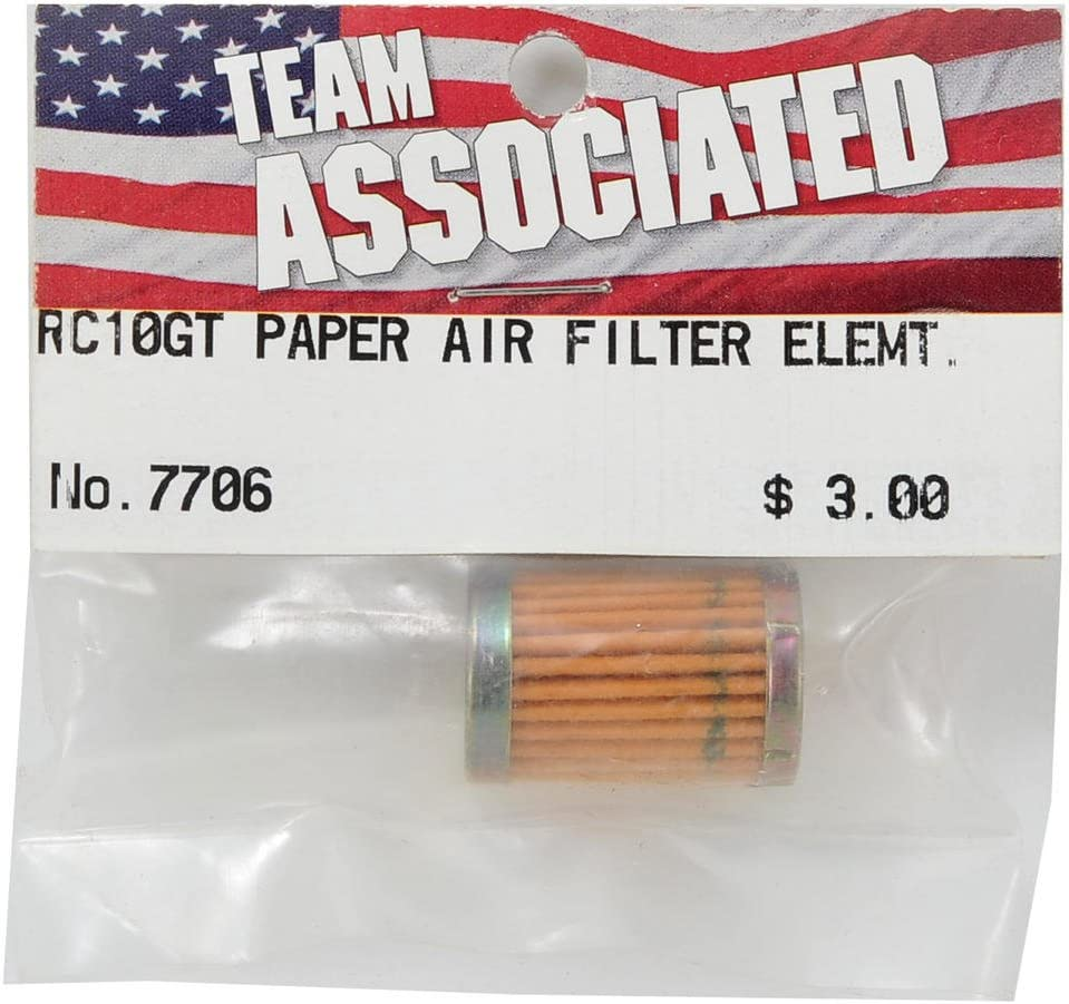 Associated Paper Air Filter Element ASC7706