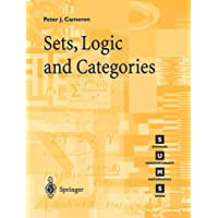 Sets, Logic and Categories (Springer Undergraduate Mathematics Series)