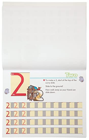 Amazon.com : Number Stories WorkBook, Stage Two, 10 x 8 Inches, 40 ...
