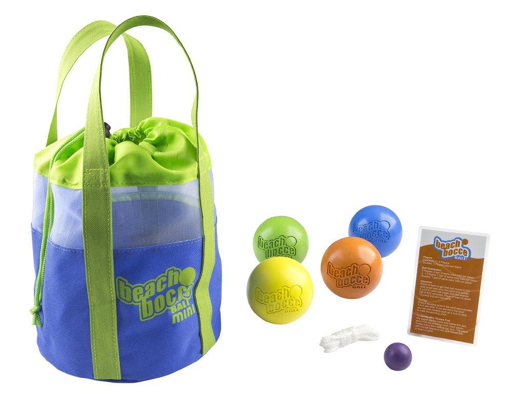 Beach Bocce Ball Mini by SeaTurtle Sports