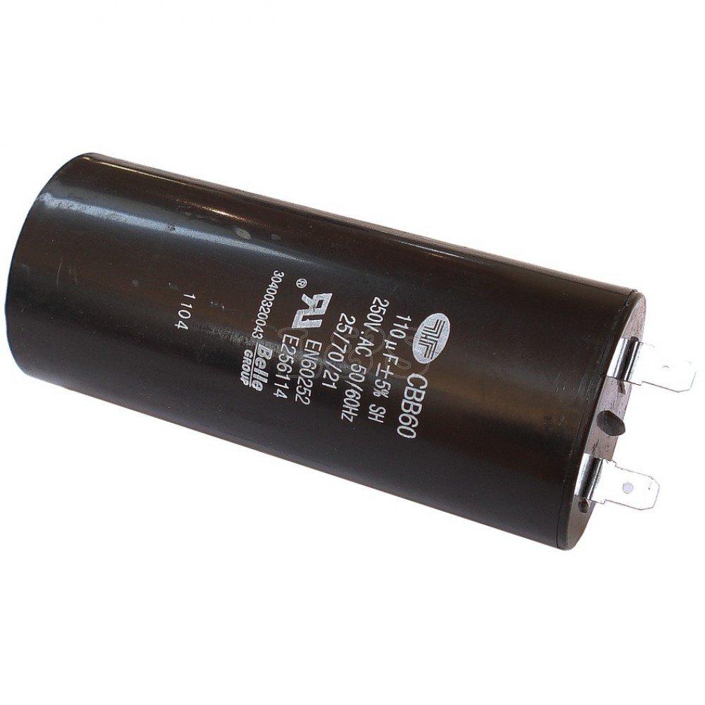 Capacitor 110uf (110V) Fits Belle Minimix 150-70/0136