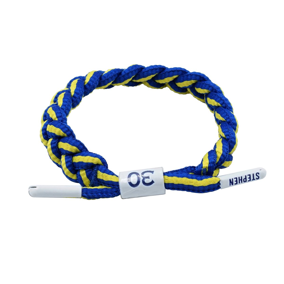 MLFuture Basketball Bracelet Wristband hand knitted adjustable bracelet NBA Player Collection CURRY