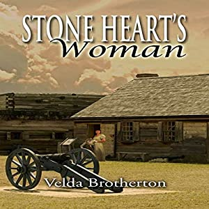 Stone Heart's Woman Audiobook