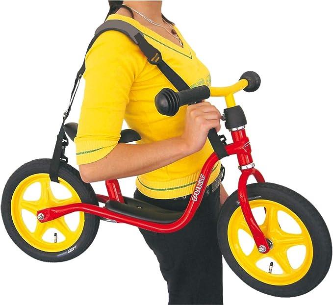 Puky Correa de Transporte Bicicletas y Scooters de niños 9417 ...