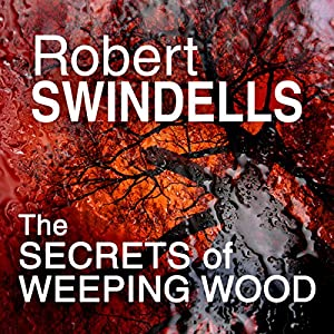 The Secret of Weeping Wood Audiobook
