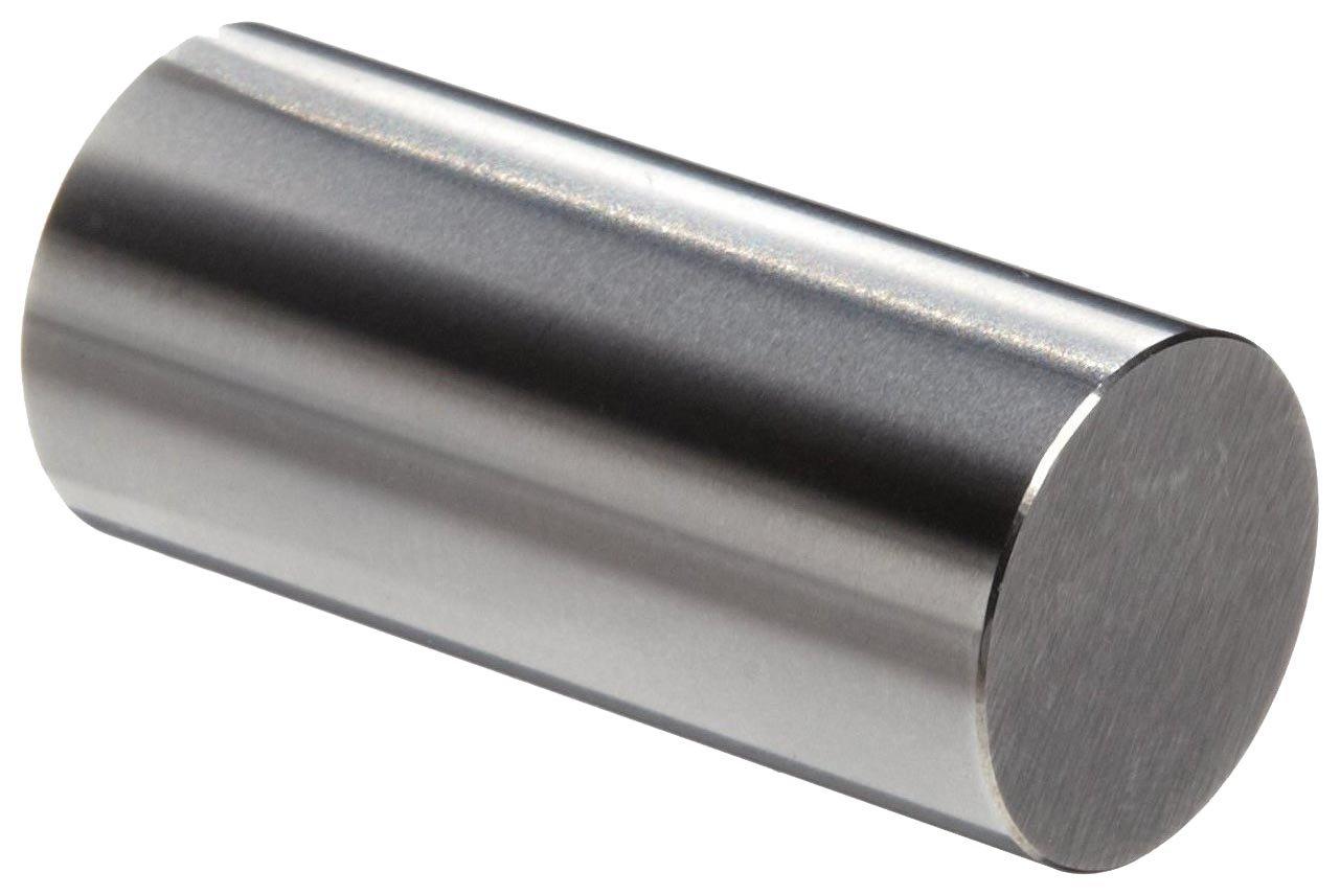 Tolerance Class X Vermont Gage Steel Go Plug Gage 0.1000 Gage Diameter