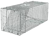 Havahart 1081 Live Animal Professional Style One-Door Large Raccoon Small... New ..#from-by#_alreadyshipped ,ket106162159061299