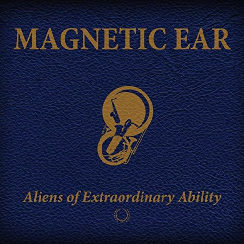 Ears Alien Blue (Halloween Blues)