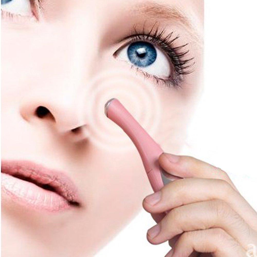 Amazon.com: iebeautypro Mini Ojo vibración masajeador Eye ...